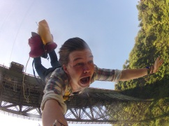 Shearwater Victoria Falls - Bungee Jumping