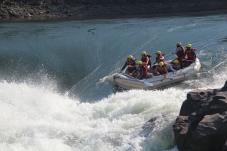 Shearwater - Multi Day Rafting Trip