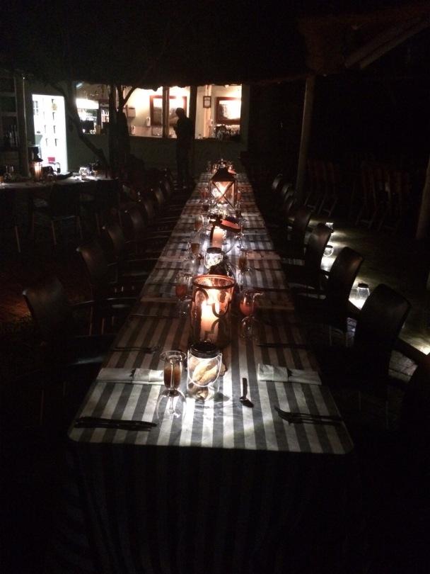 Shearwater - Lunar Dinner